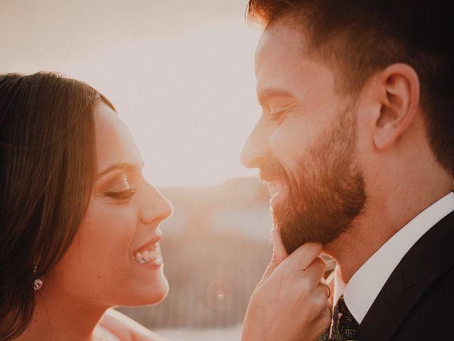 La boda de Nico y Virginia en Manzanares, Ciudad Real 80