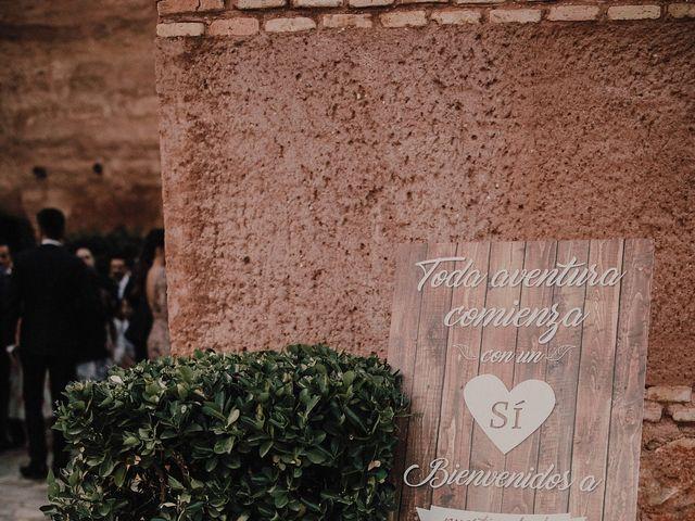 La boda de Nico y Virginia en Manzanares, Ciudad Real 82