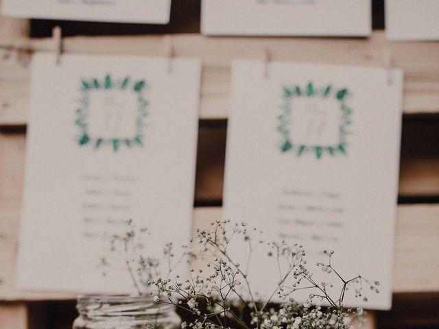 La boda de Nico y Virginia en Manzanares, Ciudad Real 85