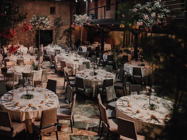 La boda de Nico y Virginia en Manzanares, Ciudad Real 86