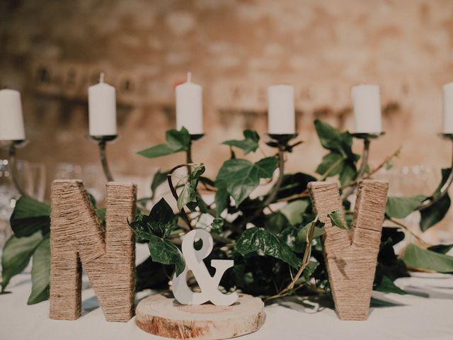 La boda de Nico y Virginia en Manzanares, Ciudad Real 89