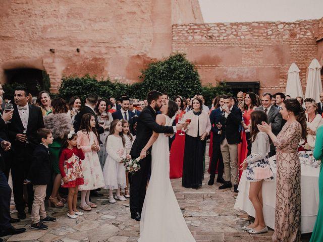 La boda de Nico y Virginia en Manzanares, Ciudad Real 93