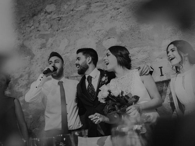 La boda de Nico y Virginia en Manzanares, Ciudad Real 96