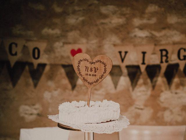 La boda de Nico y Virginia en Manzanares, Ciudad Real 99