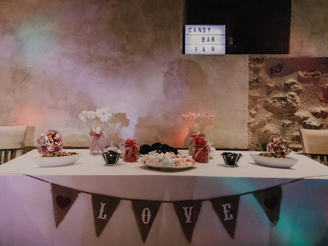 La boda de Nico y Virginia en Manzanares, Ciudad Real 104
