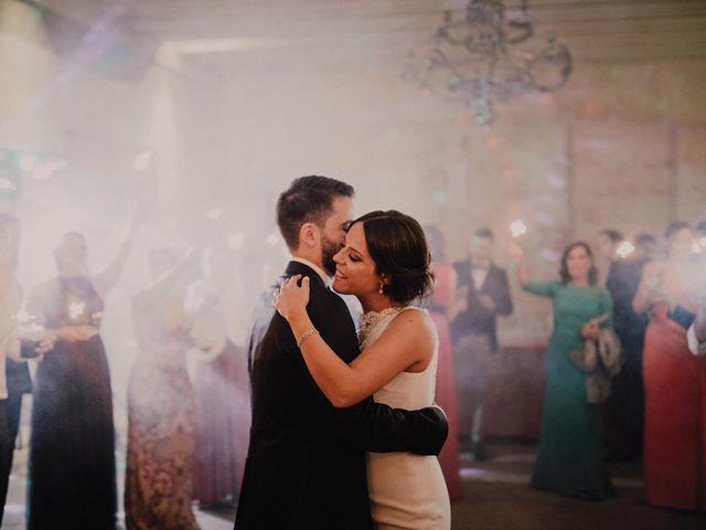La boda de Nico y Virginia en Manzanares, Ciudad Real 107