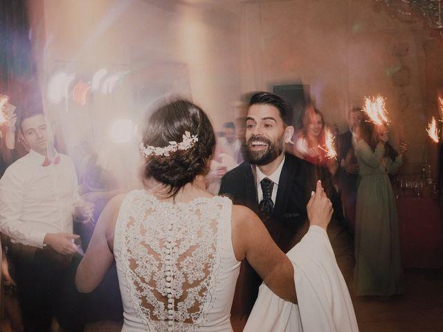 La boda de Nico y Virginia en Manzanares, Ciudad Real 108