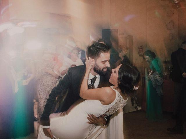 La boda de Nico y Virginia en Manzanares, Ciudad Real 109