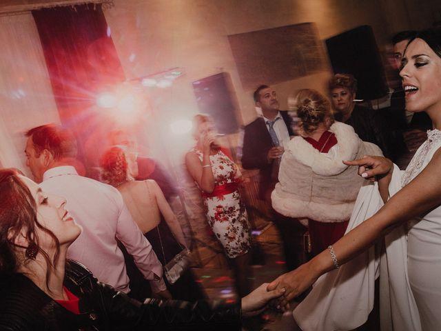 La boda de Nico y Virginia en Manzanares, Ciudad Real 111