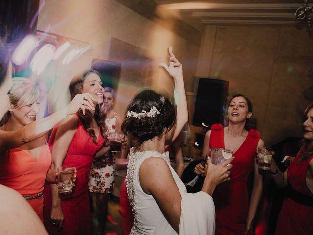 La boda de Nico y Virginia en Manzanares, Ciudad Real 112