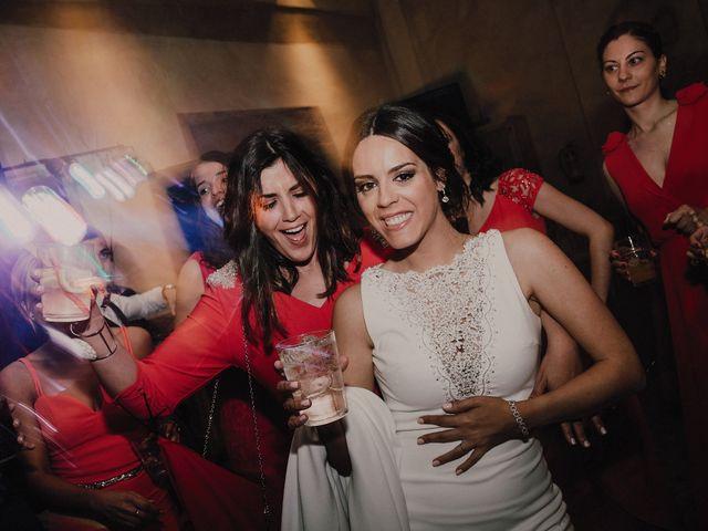 La boda de Nico y Virginia en Manzanares, Ciudad Real 113