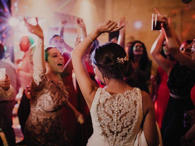 La boda de Nico y Virginia en Manzanares, Ciudad Real 115