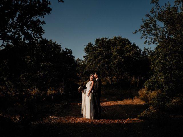 La boda de Nico y Virginia en Manzanares, Ciudad Real 117