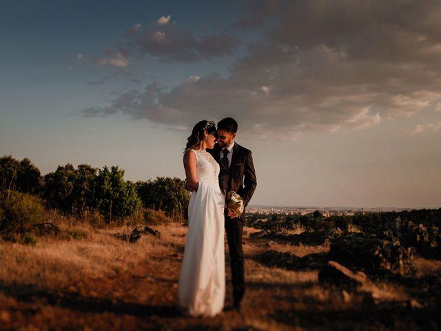La boda de Nico y Virginia en Manzanares, Ciudad Real 121