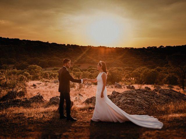 La boda de Nico y Virginia en Manzanares, Ciudad Real 122