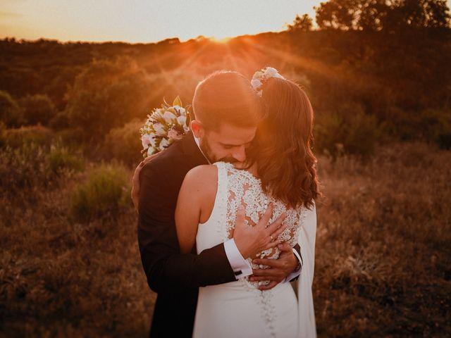 La boda de Nico y Virginia en Manzanares, Ciudad Real 124