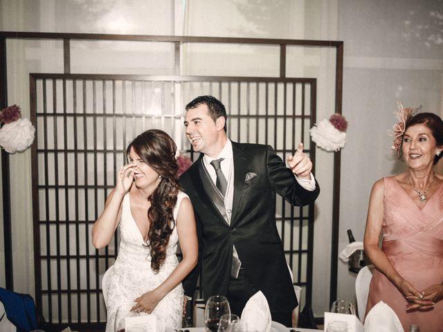 La boda de Jose y Issa en Almería, Almería 10