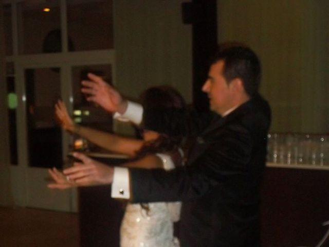 La boda de Jose y Issa en Almería, Almería 16