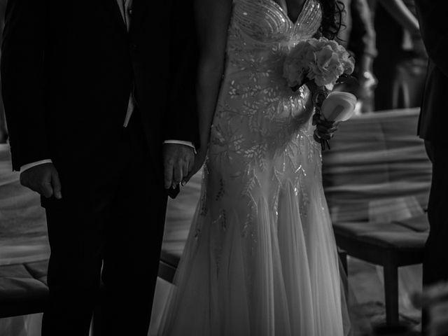 La boda de Jose y Issa en Almería, Almería 43
