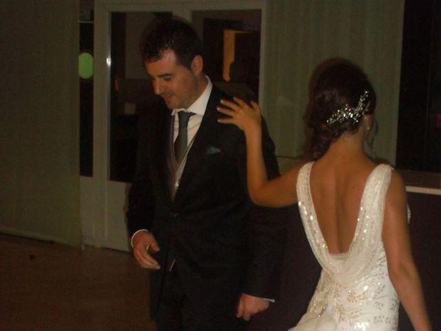 La boda de Jose y Issa en Almería, Almería 44