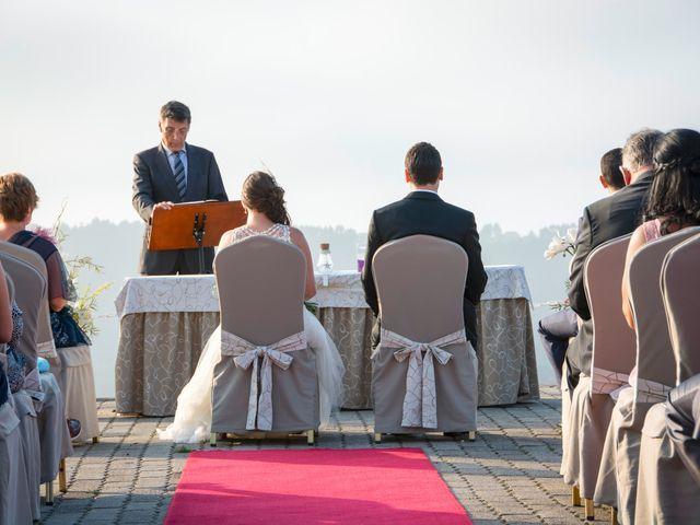La boda de Jorge y Elvira en Soto Del Barco, Asturias 21