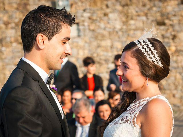 La boda de Jorge y Elvira en Soto Del Barco, Asturias 22