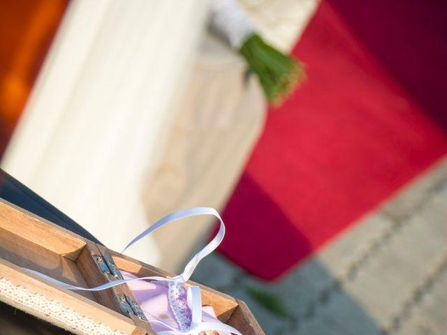 La boda de Jorge y Elvira en Soto Del Barco, Asturias 23