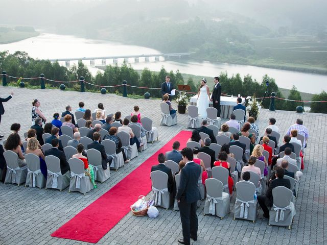 La boda de Jorge y Elvira en Soto Del Barco, Asturias 29