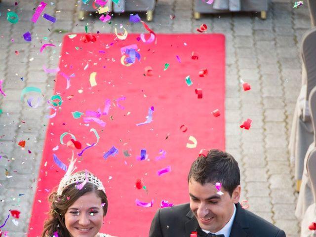 La boda de Jorge y Elvira en Soto Del Barco, Asturias 30
