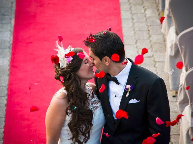 La boda de Jorge y Elvira en Soto Del Barco, Asturias 31