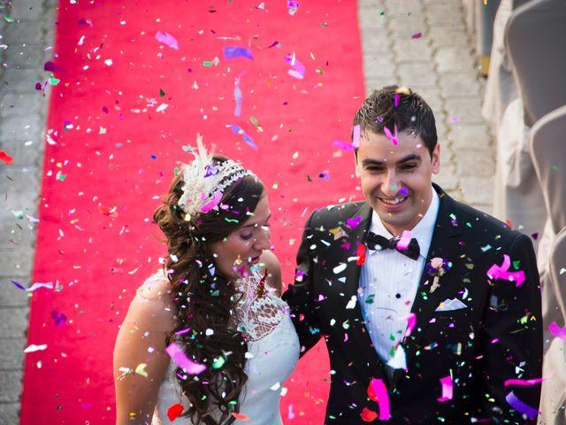 La boda de Jorge y Elvira en Soto Del Barco, Asturias 32