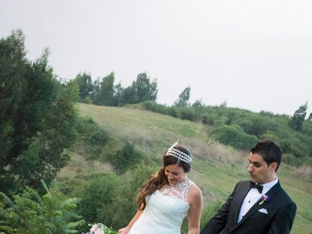 La boda de Jorge y Elvira en Soto Del Barco, Asturias 34