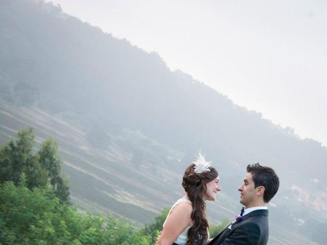 La boda de Jorge y Elvira en Soto Del Barco, Asturias 35