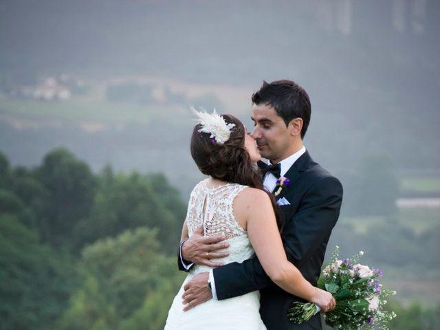 La boda de Jorge y Elvira en Soto Del Barco, Asturias 37