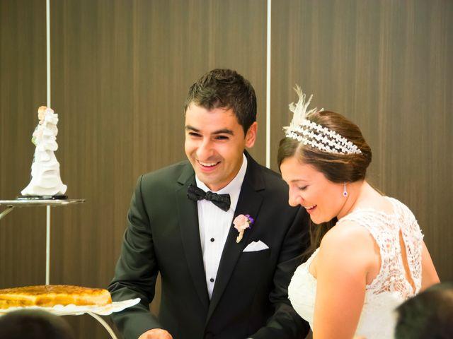 La boda de Jorge y Elvira en Soto Del Barco, Asturias 42