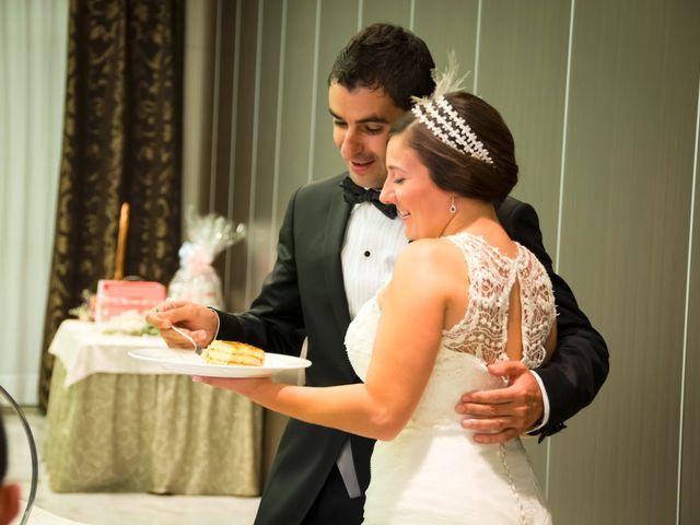 La boda de Jorge y Elvira en Soto Del Barco, Asturias 43
