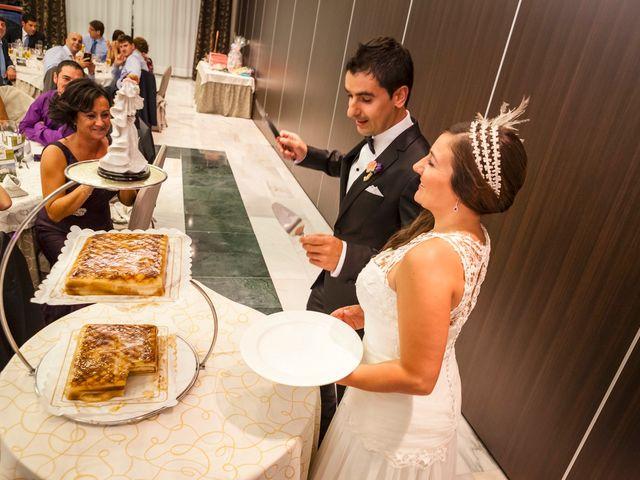 La boda de Jorge y Elvira en Soto Del Barco, Asturias 46