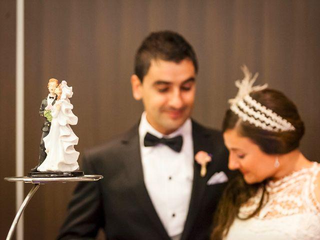La boda de Jorge y Elvira en Soto Del Barco, Asturias 49