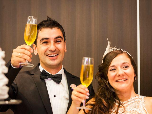 La boda de Jorge y Elvira en Soto Del Barco, Asturias 50