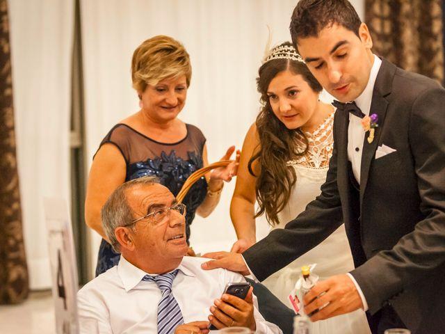 La boda de Jorge y Elvira en Soto Del Barco, Asturias 51
