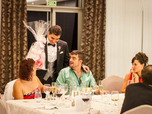 La boda de Jorge y Elvira en Soto Del Barco, Asturias 52