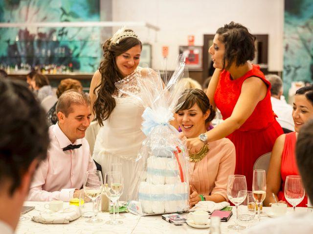La boda de Jorge y Elvira en Soto Del Barco, Asturias 53