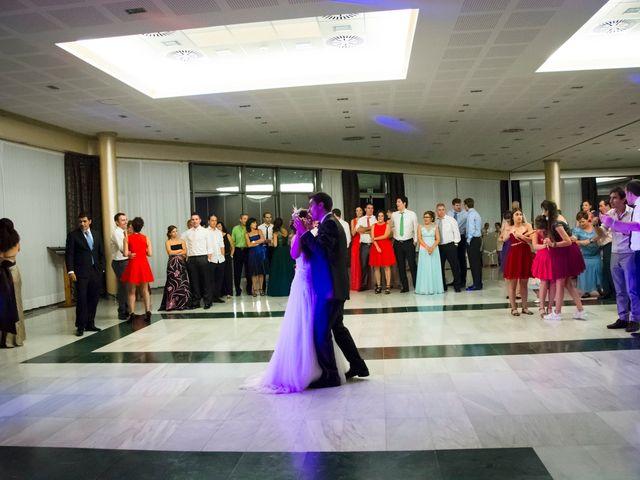 La boda de Jorge y Elvira en Soto Del Barco, Asturias 56