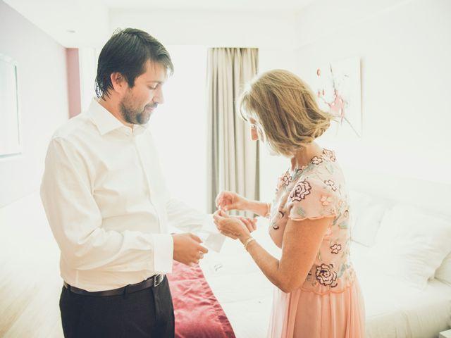 La boda de Carlos y Elena en Santa Gadea Del Cid, Burgos 3