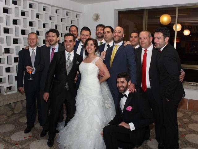 La boda de Alberto y Irene en Trujillo, Cáceres 6