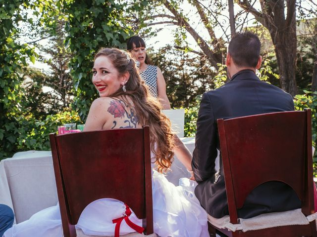 La boda de Ricardo y Mar en Alcorcón, Madrid 14