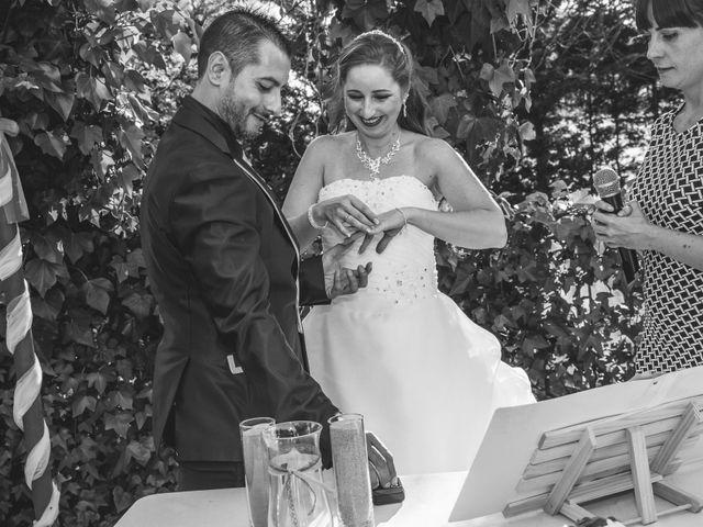 La boda de Ricardo y Mar en Alcorcón, Madrid 15