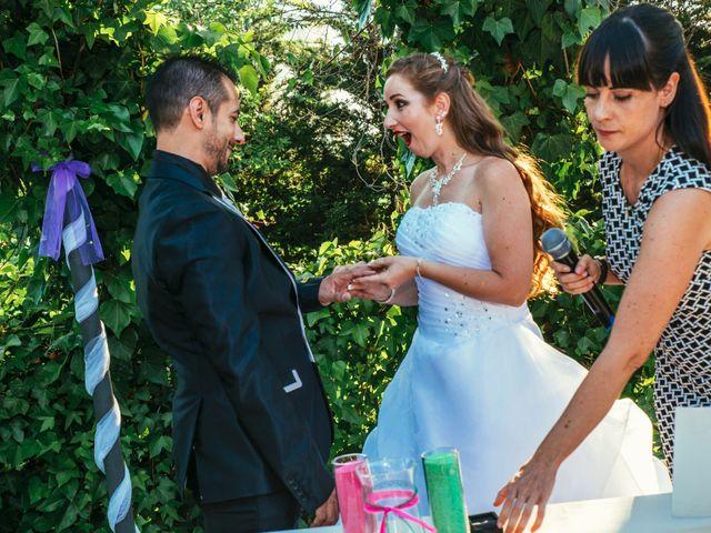 La boda de Ricardo y Mar en Alcorcón, Madrid 16