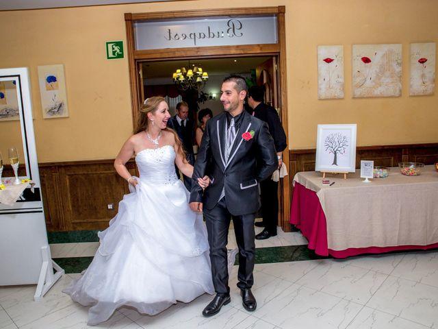 La boda de Ricardo y Mar en Alcorcón, Madrid 30