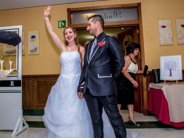 La boda de Ricardo y Mar en Alcorcón, Madrid 31